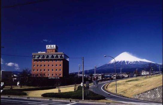 Fuji Park Hotel Fuji City