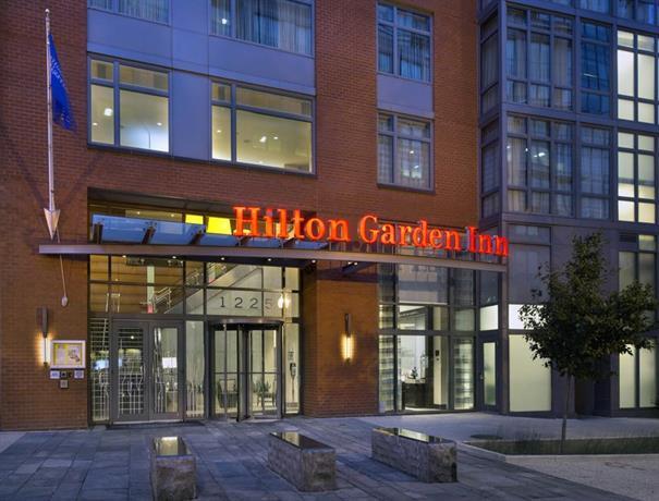 Hilton Garden Inn Washington DC US Capitol