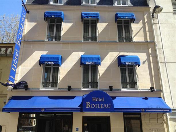 Hotel Boileau