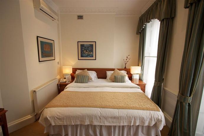 Staunton Hotel - B&B London