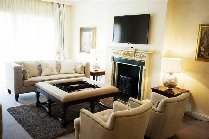 9 Hertford Street Apartments London