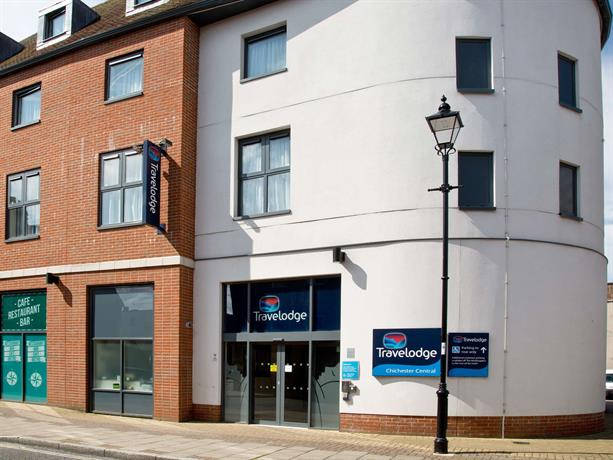 Travelodge Chichester Central