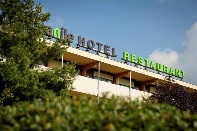 Hotel Campanile Rotterdam West-Vlaardingen
