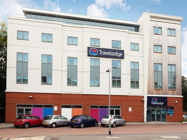 New codes for Travelodge