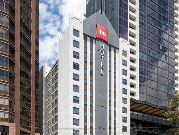 Ibis Melbourne Hotel And Apartments Melbourne