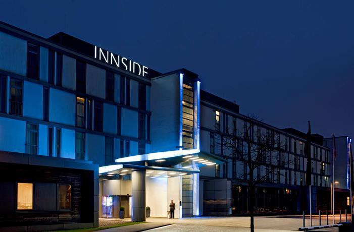 INNSIDE Bremen