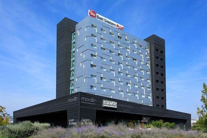 best western plus quid hotel venice airport mestre compare deals. Black Bedroom Furniture Sets. Home Design Ideas