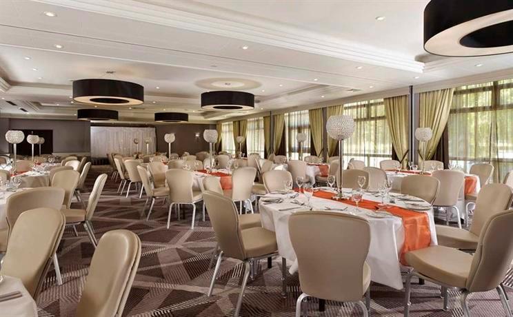 Hotels in Ealing - London - DoubleTree by Hilton Ealing Hotel