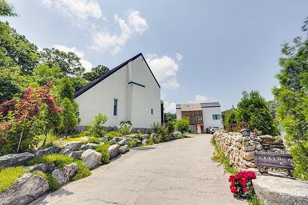 Ganghwa Nany House Pension