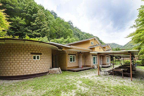 Inje Horangbau Pension
