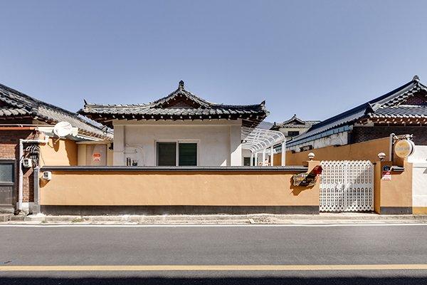 Gyeongju Withyou Pension