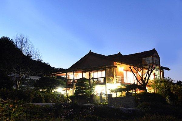Yongin Lake Garden Pension