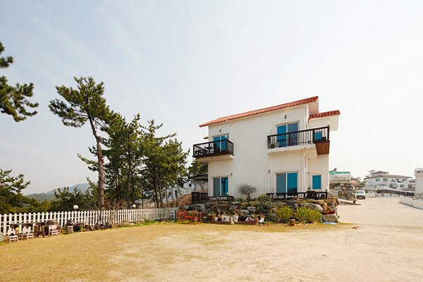 Yeosu Sky Pension