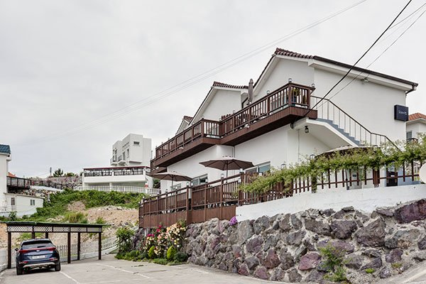 Yeosu Grace Pension