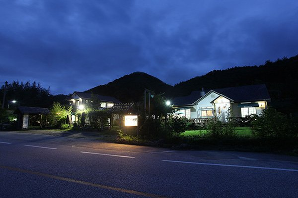 Uljin Valley Story Pension