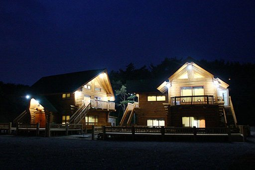 Taean Noueure Pine Forest Pension