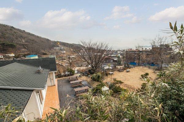 Ganghwa Wellbeing House Pension