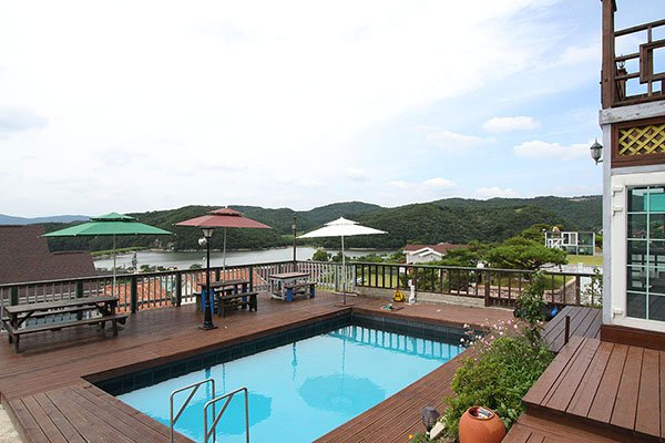 B house pension gyeongju compare deals B house