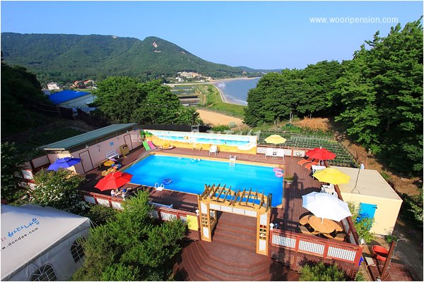 Ganghwa Flower & Sea Scented Pension