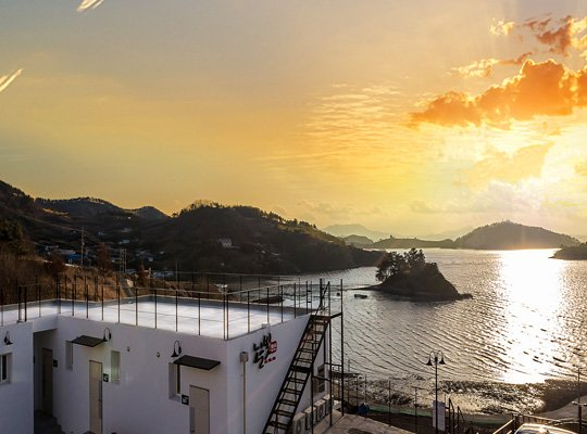 Yeosu Sunset Glow Pension