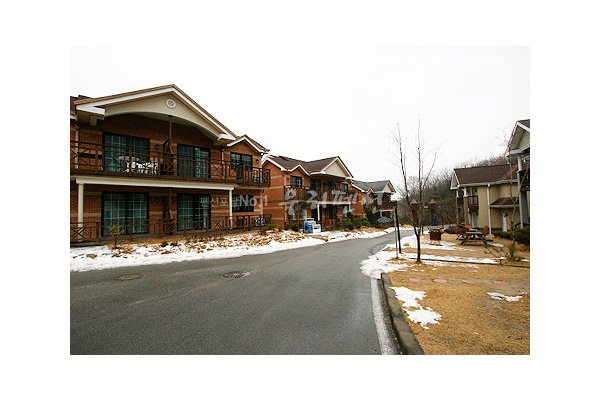 Yongin Oak Stone Pension