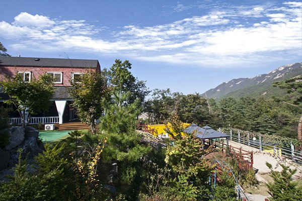 Ganghwa Hill Story Pension