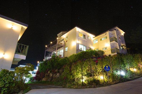 Attica Resort
