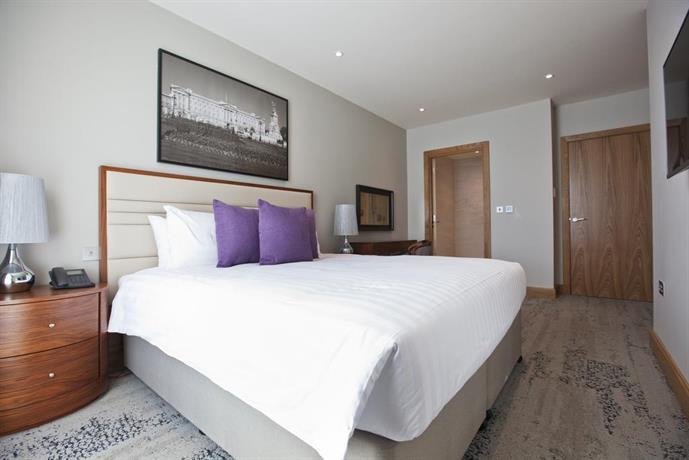 Sanctum International Serviced Apartments Belsize