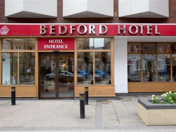 Bedford Hotel London Compare Deals