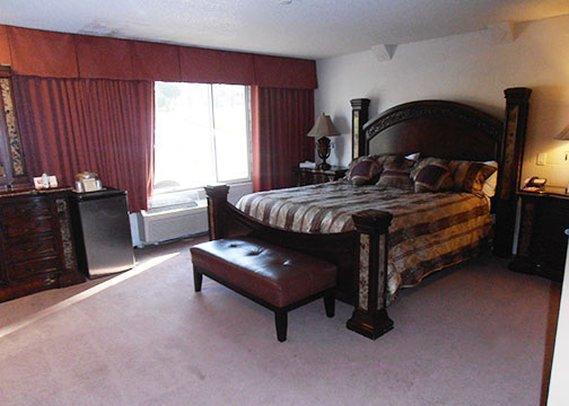 Red Lion Inn & Suites - Sacramento Midtown