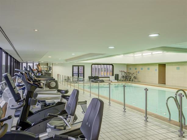 Novotel paris centre tour eiffel parigi offerte in corso - Hotel novotel tour eiffel piscine ...