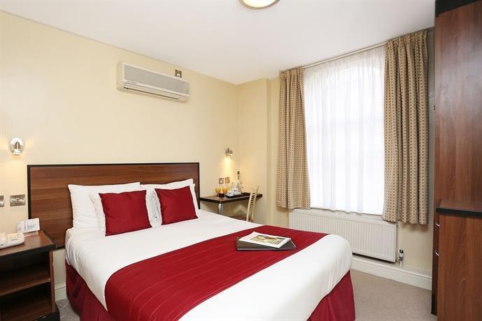 Elysee Hotel London