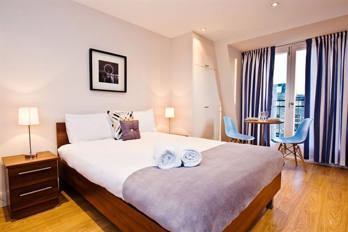 Kensington Apartments London