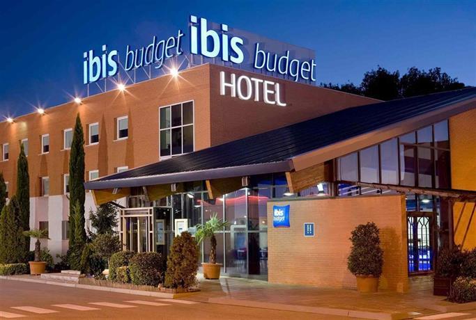 Ibis Budget Madrid Alcala De Henares Compare Deals