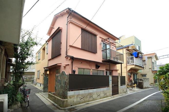 COTO Tokyo Asakusa 2