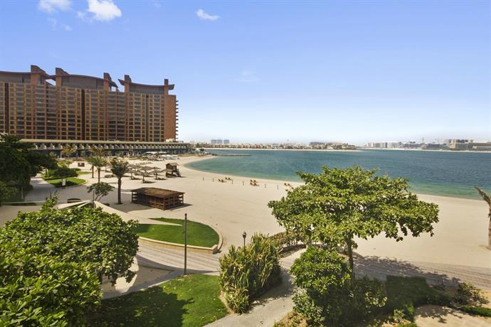 Bespoke Shoreline-Al Nabat Residences