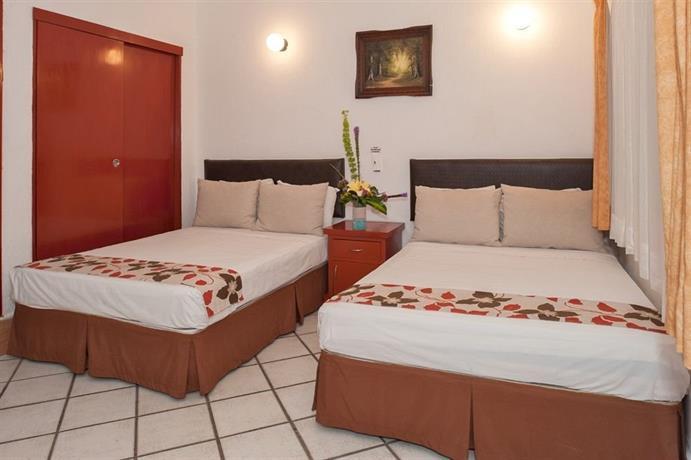 About Eloisa Hotel Puerto Vallarta