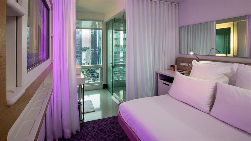 Yotel New York At Times Square West New York City