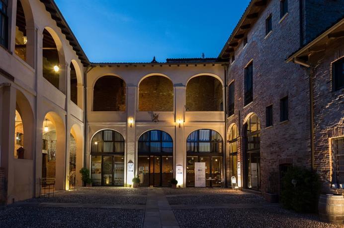 Relais Palazzo Paleologi - Secolo XIV