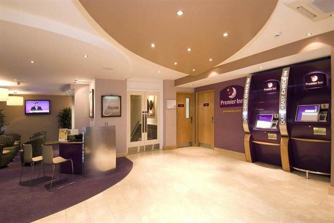 Premier Inn Victoria London Compare Deals