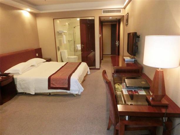 Hong Bo Hotel