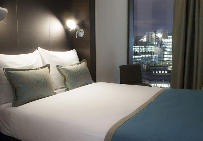 Motel one london tower hill die g nstigsten angebote for Zimmer motel one