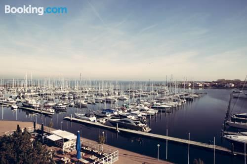 Marina port zelande luxe appartementen ouddorp compare for Port zelande map