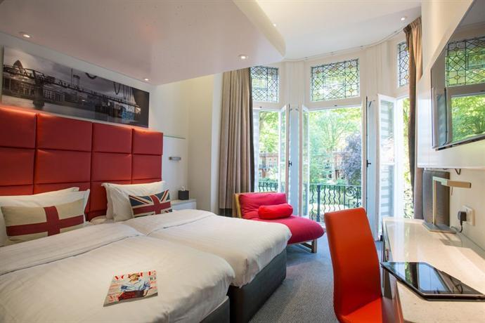 Henley House Hotel, London - Compare Deals - photo#14