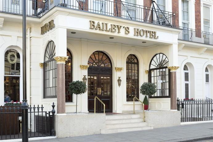 The bailey 39 s hotel london compare deals for The bailey