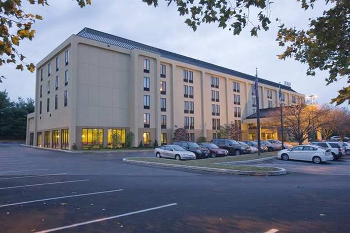 Hampton Inn Reading Wyomissing