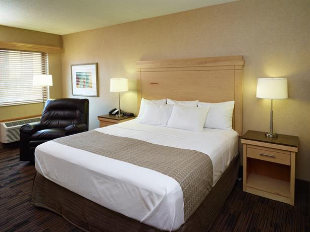 LivINN Hotel Cincinnati North/Sharonville
