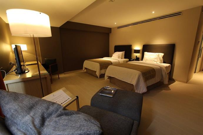 Hotel And Spa Golf Los Incas