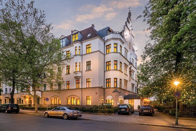 Novum Hotel Kronprinz Berlin Kronprinzendamm   Berlin