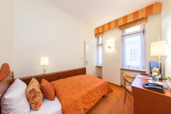 Hotel Berlin Hohenzollerndamm